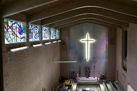 Wesley Theological Seminary Chapel